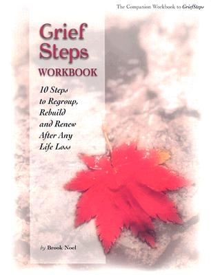 Grief Steps Companion By Noel, Brook